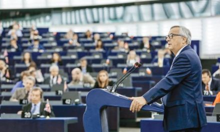 Juncker: It is time to accept Bulgaria to Schengen
