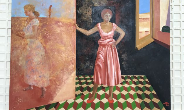 Луис Басат – Животът на един колекционер